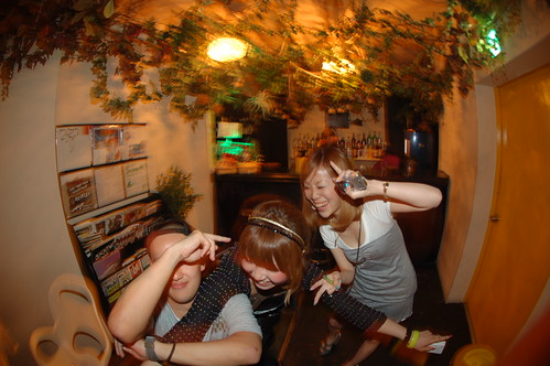 NDP 〜Ice Cream〜 @domina 2009/07/16