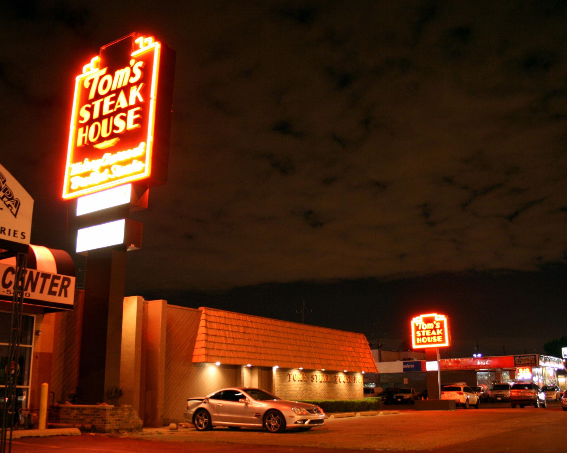 Tom's Steak House