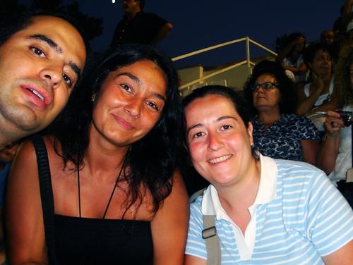 Benidorm 30 de julio de 2009 08