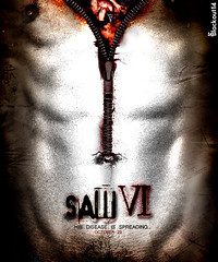 52. Saw VI - His Disease is Spreading