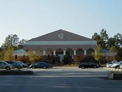 Hindu Society of North Carolina / Hindu Bhavan (2006)