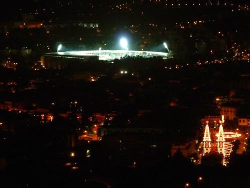 Vista sobre Guimarães