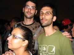 Rgis (laconics) Tags: show brazil brasil concert saopaulo sp radiohead krafwerk justafest chacaradojockey regisfrias