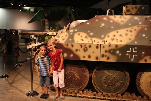 a favorite tank