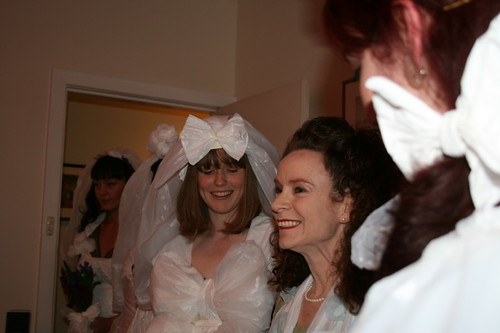 The other trashy brides
