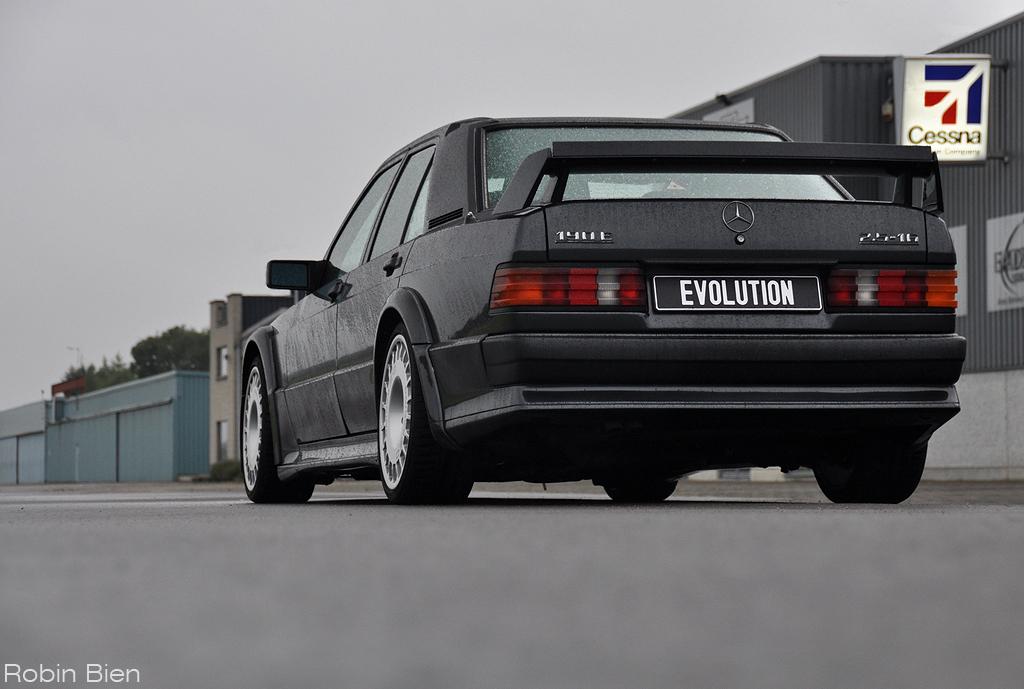 Mercedes E Evo  Body Kit Avendre