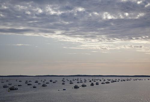 port de Arcachon