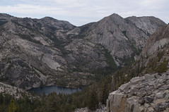 Desolation Wildernes (Emerald Bay, California, United States) Photo