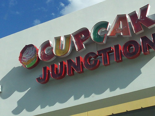 cupcake junction