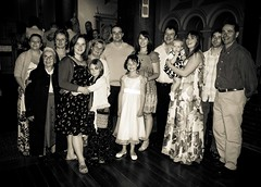 Christening (C) 2009