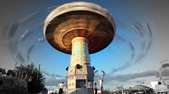 Wave Swinger (Ian Sane) Tags: carnival wheel oregon canon ian eos spider long exposure state mark wave fair ferris gravity final ii octopus zipper 5d series rides salem kamikaz