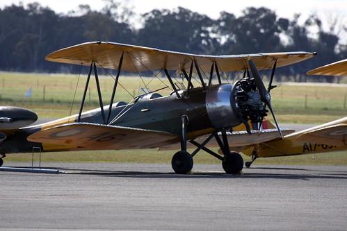 Avro Cadet
