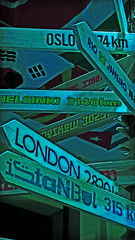 direction signs By emreterok on flickr