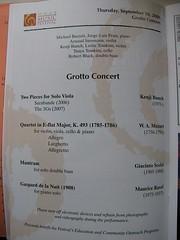 Gaspard de la nuit Ravel