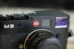 Leica M9 by bfishadow on Flickr