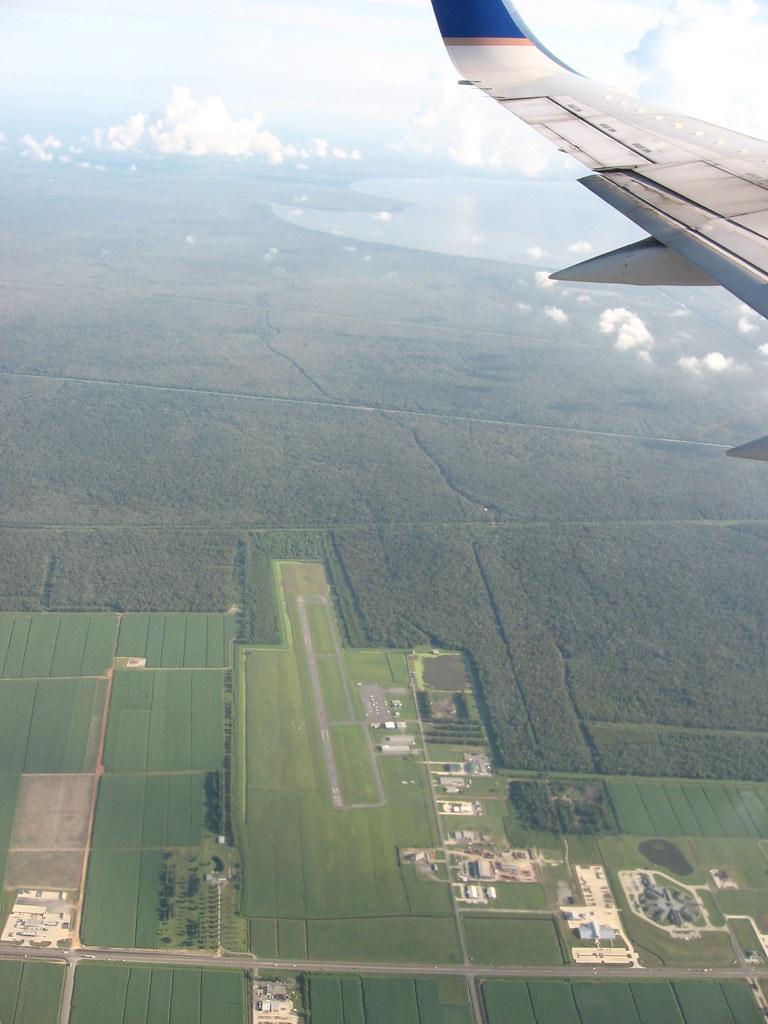 Airstrip, St. John the Baptist Parish, Louisiana