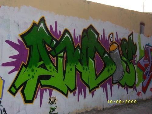 ANDIS VOL.4