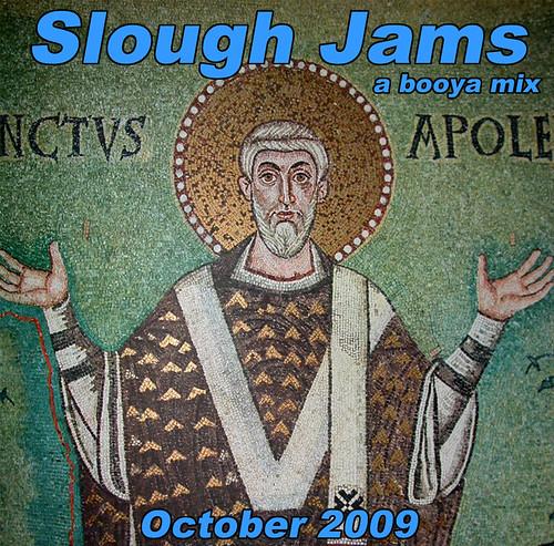 Slough Jams 10/2009