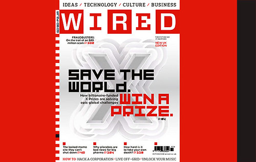 Wired UK 2009