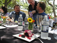 FF09-Lunch Down Terrace guys-c