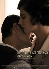 Büyük Aşk - Coco Chanel & Igor Stravinsky (2009)