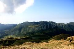 2007-03-03 0469 YangMingShan-Mt Cising trail (Badger 23 / jezevec) Tags: park mountains nature berg montagne roc mt taiwan trail national hora formosa  montaa  montagna kina  montanha loan