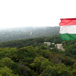 The highest point in Budapest