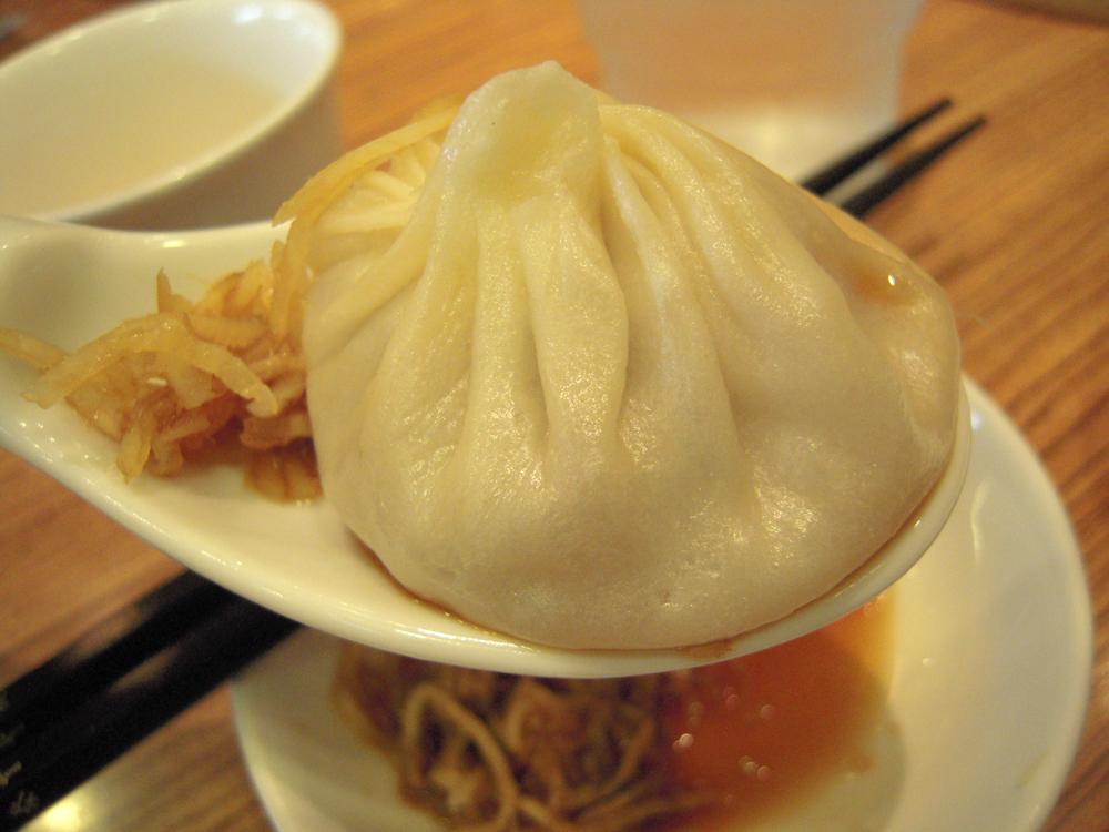 Din Tai Fung Pork Dumplings
