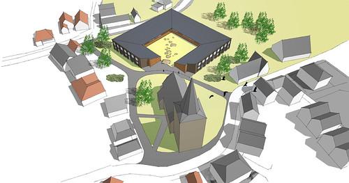 Pellenhof door JagerJanssen architecten BNA