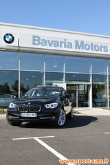 Test BMW serie 5GT 12