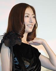Yasuko Matsuyuki-30