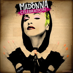 Madonna - Celebration (Jonatas Ciccone) Tags: madonna celebration cover ciccone