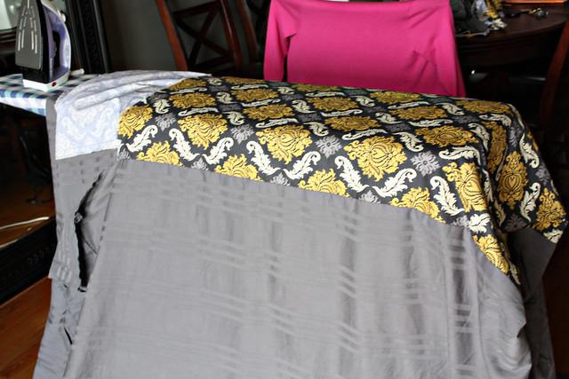 04 Comforter stripe