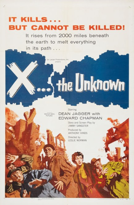 XtheUnknown1957