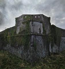 10/52 the fort (elaine butler) Tags: park ireland dublin phoenix architecture magazine fort butler elaine