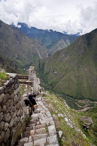 Wanya Picchu