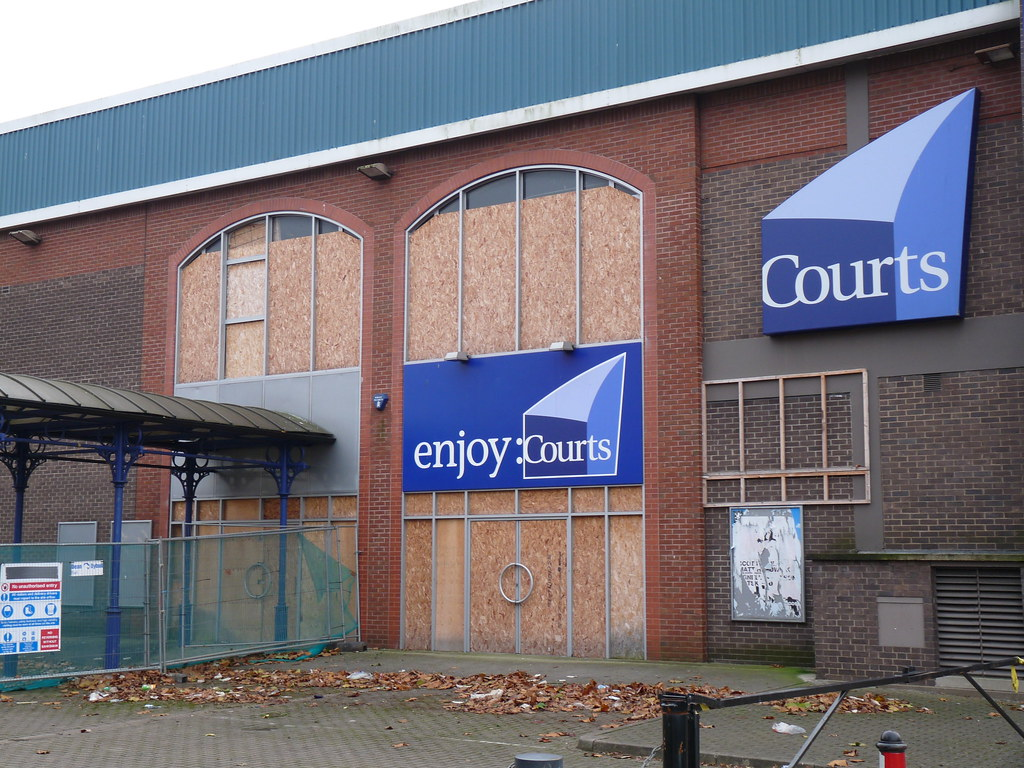 Courts - Gloucester