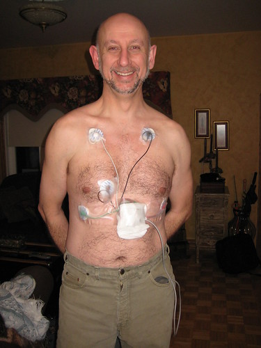 Heart monitor ( Jan 2009)
