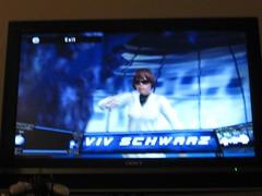 WWE viv