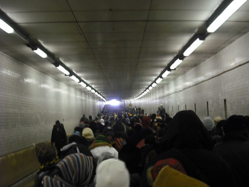 tunnelfrustration