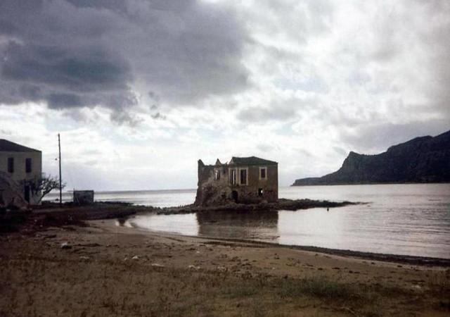 Πελοπόννησος - Λακωνία - Δήμος Ασωπού Πλύτρα