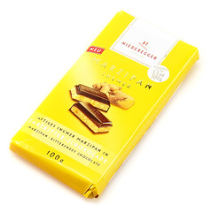 Ginger Marzipan from Niederegger