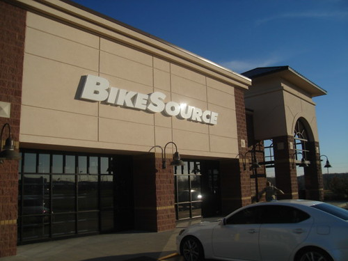 Bike Source Overland Park Kansas BikeSource of Overland Park