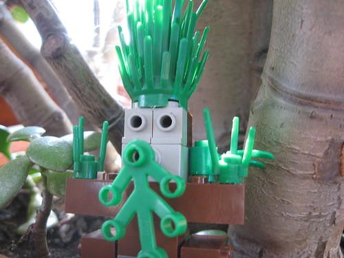 TreeBeard by pooheadbob.