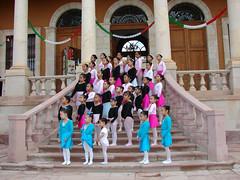 Futuras bailarinas (a_bravo_1) Tags: fotos sanluispotosi salinasdehidalgo