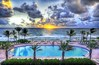 There's a pool party at sunset - everyone mark your chair with a towel (Stuck in Customs) Tags: ocean lighting trees light sunset sea party vacation sky panorama orange sun love colors pool beautiful lines yellow yoga clouds composition swimming sunrise fun photography amazing nikon energy surf shoot waves mood photographer shot angle image florida details d2x perspective picture free wave atmosphere bbq pb romance palm oasis edge processing stunning pro romantic recreation meditation breakers framing top100 portfolio lovely capture emotions palmbeach hdr masterpiece 2007 poolparty treatment thebreakers pbi d2xs stuckincustoms treyratcliff