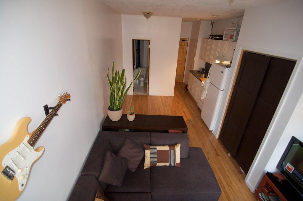 1 Bedroom Apartments In New York ~ Descargas Mundiales.com