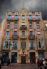 Valencia. Casa del Punt de Gantxo (II) (Angel Villalba) Tags: valencia angel modernism soe villalba shieldofexcellence theunforgettablepictures goldstaraward anvifo