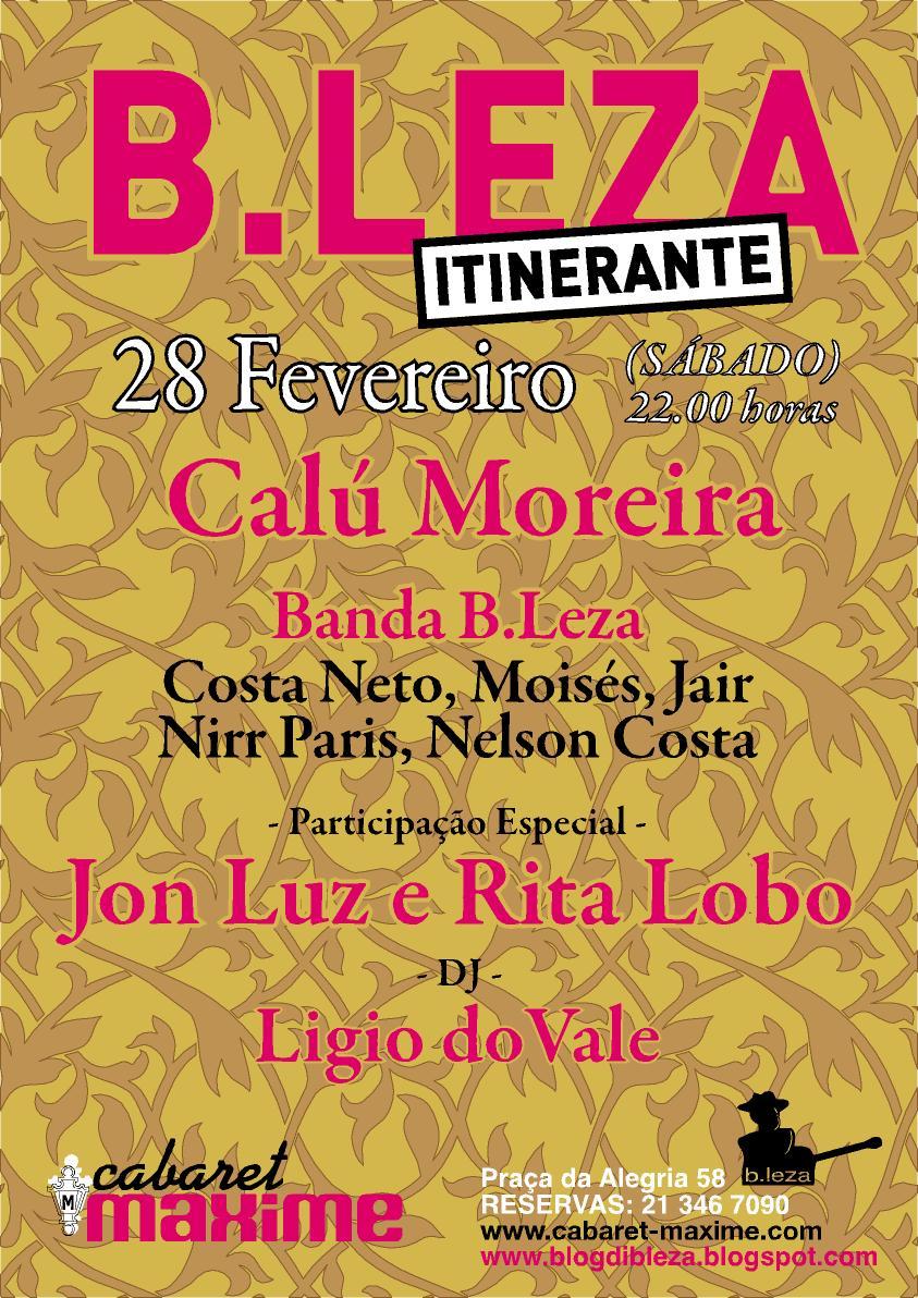 Flyer B.Leza Itenerante