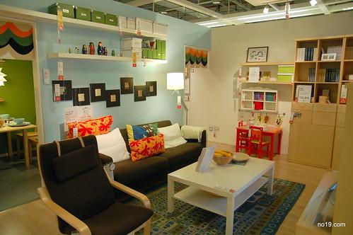 Perfect IKEA Showroom   DSC_5516
